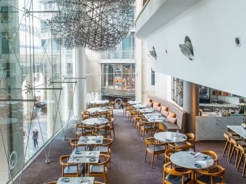 Where To Eat Lunch On Christmas Day In Sydney Travel Insider