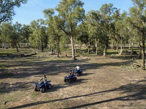 A Weekend on the… Mary River Floodplains, NT