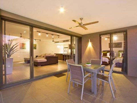 The Top Airbnb Apartments in Darwin