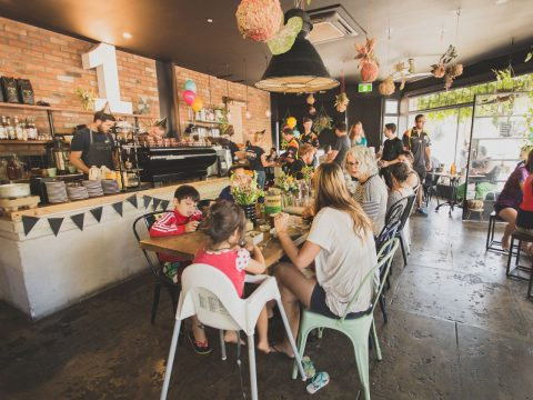 Where to Eat During a Stay in Darwin