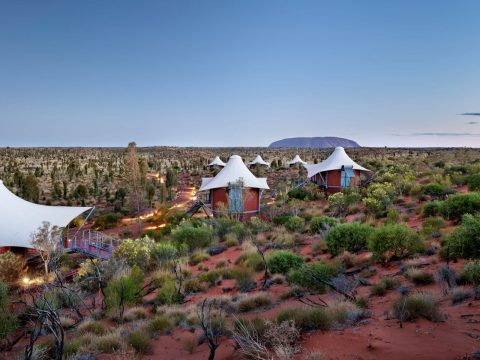 The Most Romantic Getaways in the Northern Territory