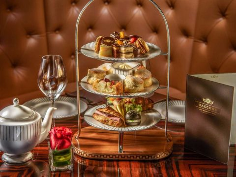 The Best Place for High Tea in Brisbane