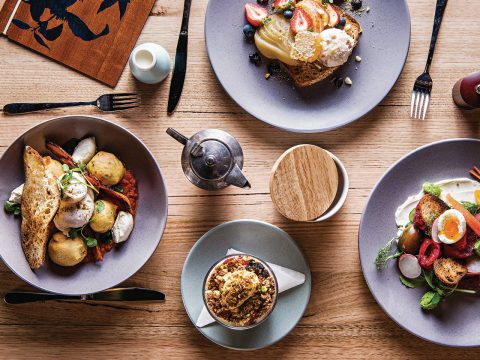The Best Places to Eat and Drink in Brisbane During the Ashes