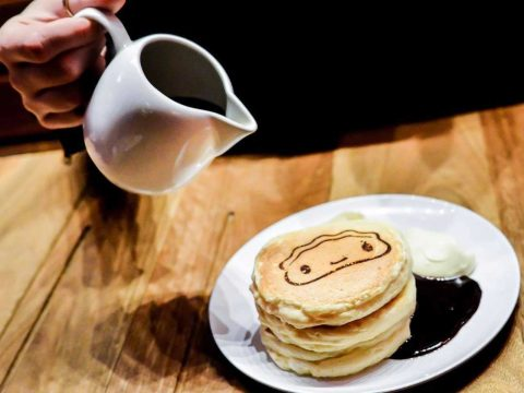Where to Find the Best Pancakes in Brisbane