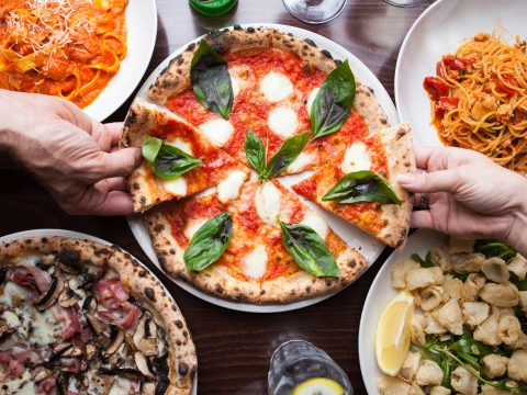 Where to Find the Best Pizza in Brisbane