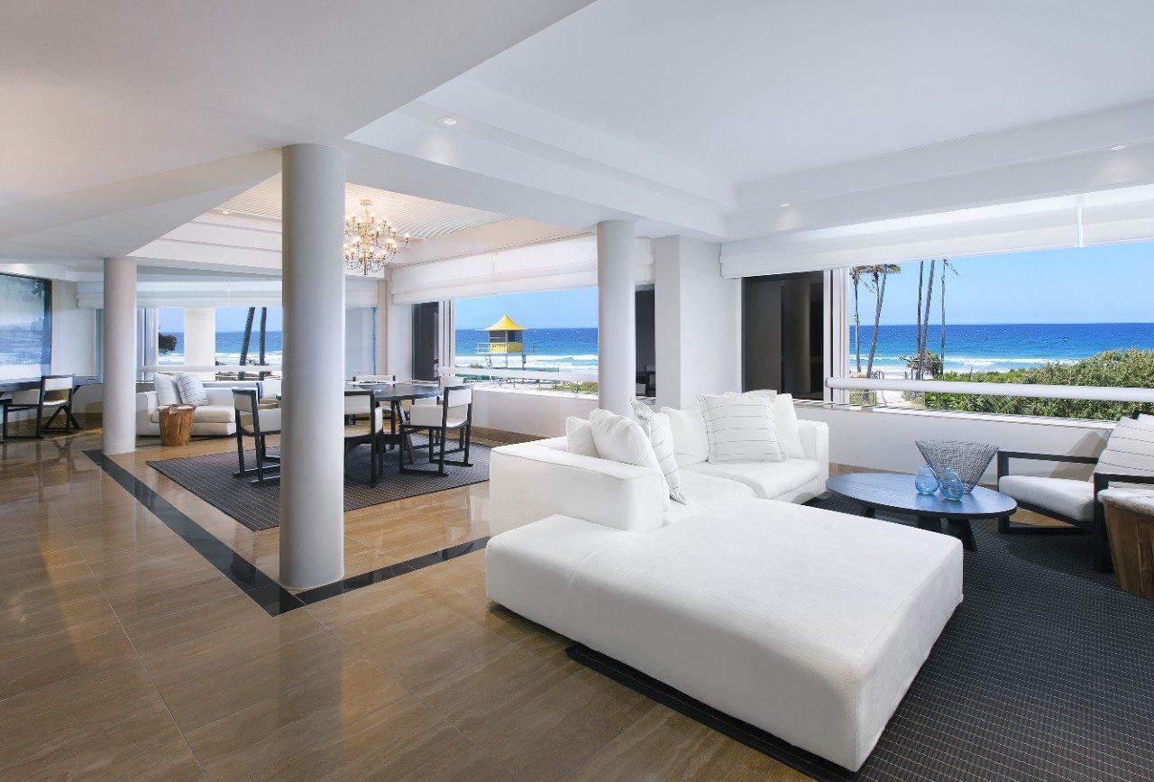 Sheraton Grand Mirage Resort – Hotel Review | Travel Insider
