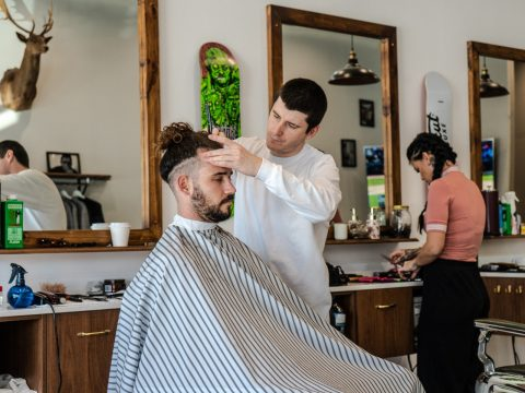Where to Get a Haircut and Shave on the Gold Coast