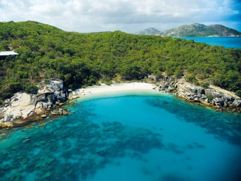 10 Most Romantic Islands of the Great Barrier Reef