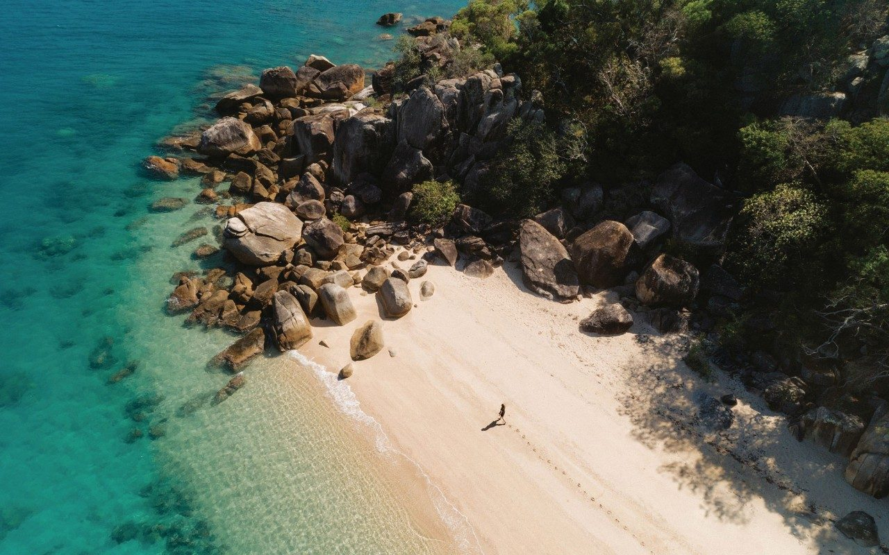 The ultimate guide to Orpheus Island Lodge