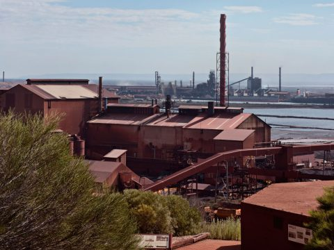 A Weekend Getaway to Whyalla On South Australia's West Coast