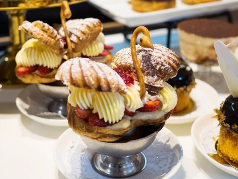 The Best Desserts in Adelaide