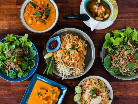 The Best Thai Restaurants in Adelaide