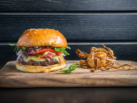 Where to Eat the Best Burgers in Adelaide