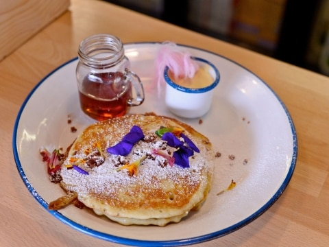 Where to Find the Best Pancakes in Adelaide