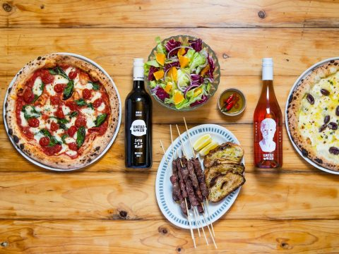 Where to Find the Best Pizza in Adelaide
