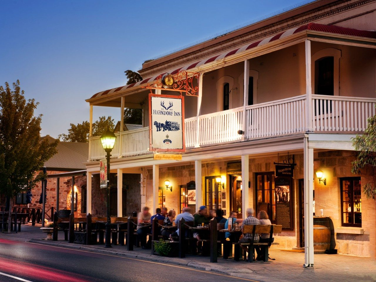 The Best Country Pubs in South Australia