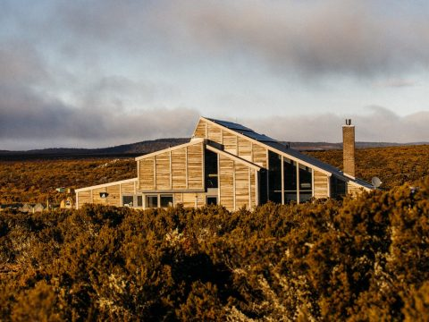 An Adventure Retreat at Thousand Lakes Lodge in Tasmania's Central Plateau