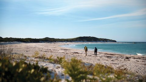 wukalina Walk, Bay of Fires, Tasmania