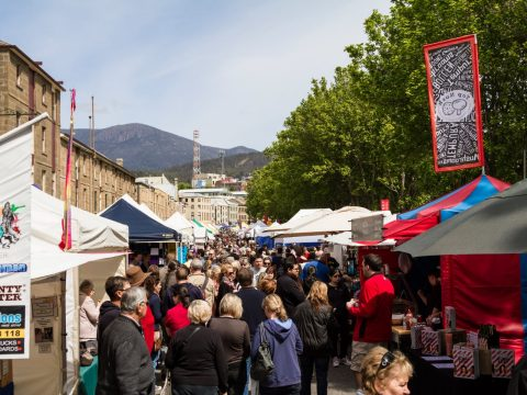 Free Things to Do With Kids in Hobart