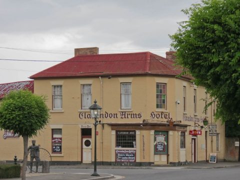 The Best Country Pubs in Tasmania