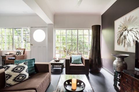 Igloo by the Sea, Trinity Beach, Queensland