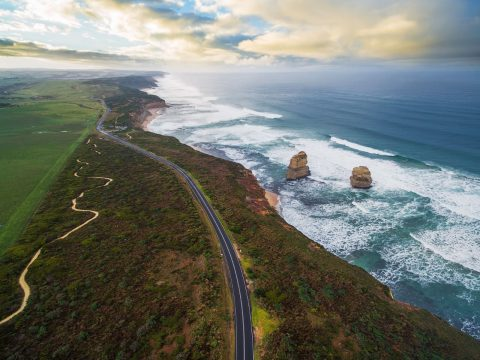 The Best Two Week Itineraries for Travel Around Australia