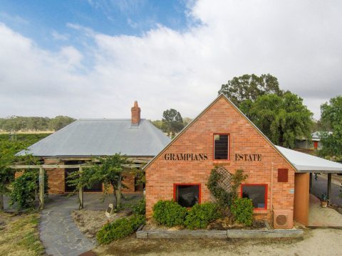 A Guide to Grampians Wineries – Where to Stay, Eat and Drink