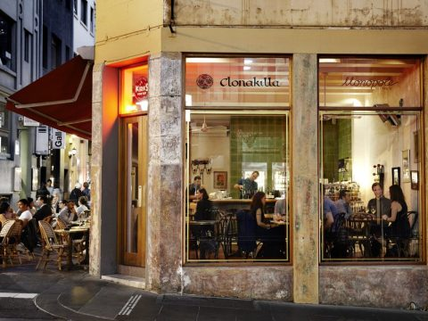 Best Laneway Bars in Melbourne