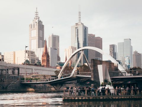 How Melbourne Became Cool