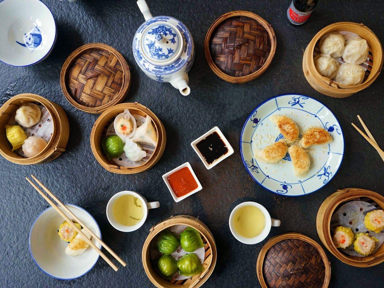 Melbourne's Best Yum Cha Restaurants | Travel Insider