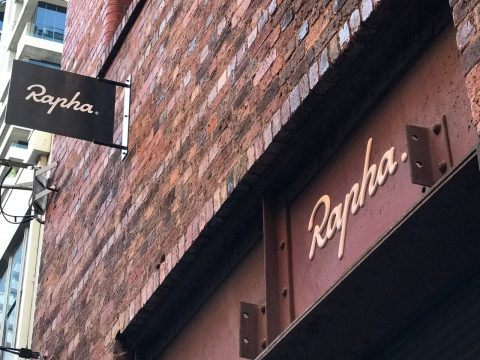 Rapha Clubhouse Opens in Melbourne CBD