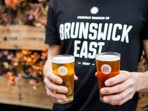 Melbourne's Best Small Breweries