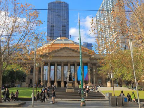 The Best Free Things to Do with Kids in Melbourne