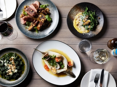The Best New Melbourne Restaurants of 2017