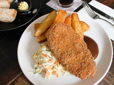 The Best Pub Food in Melbourne