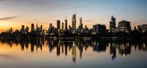 Book flights to Melbourne