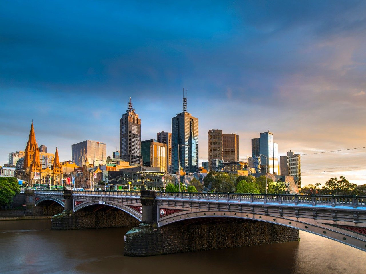 melbourne-yarra-photo