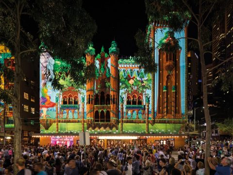 Things to do in Melbourne in the Warm Weather