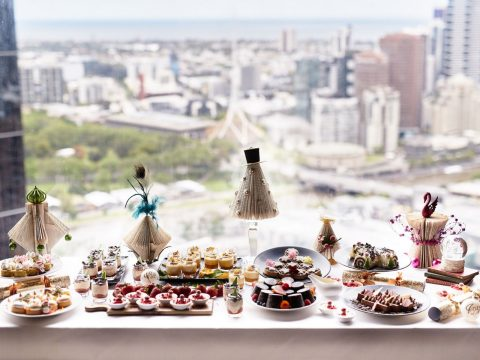 Where to Eat Out on Christmas Day in Melbourne