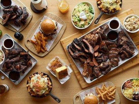 Where to Find the Best Ribs in Melbourne