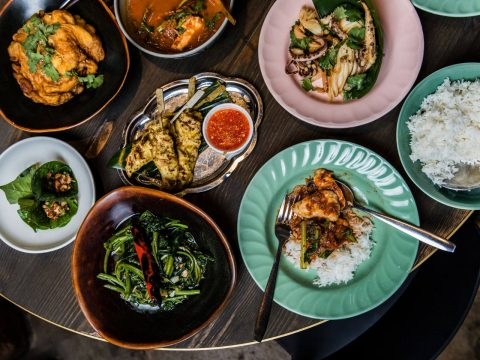 Where to Find the Best Thai Food in Melbourne