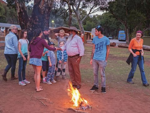 Welcome to Country Indigenous Australian Travel Experiences