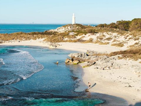 A Guide to Rottnest Island, Western Australia