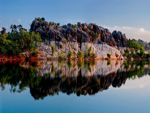 One Perfect Week in the Kimberley
