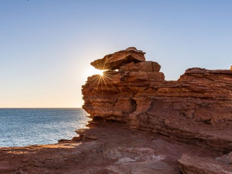 Book flights to Broome