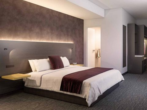 Hotel Review: Sage Hotel West Perth