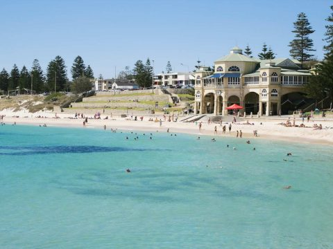 Perth's Best Outdoor Activities
