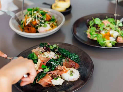 The Best Cafes in Perth