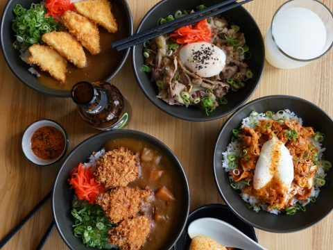 The Best Japanese Restaurants in Perth