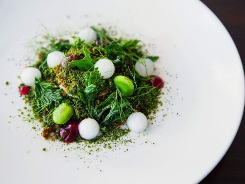 The Best Vegetarian Restaurants in Perth